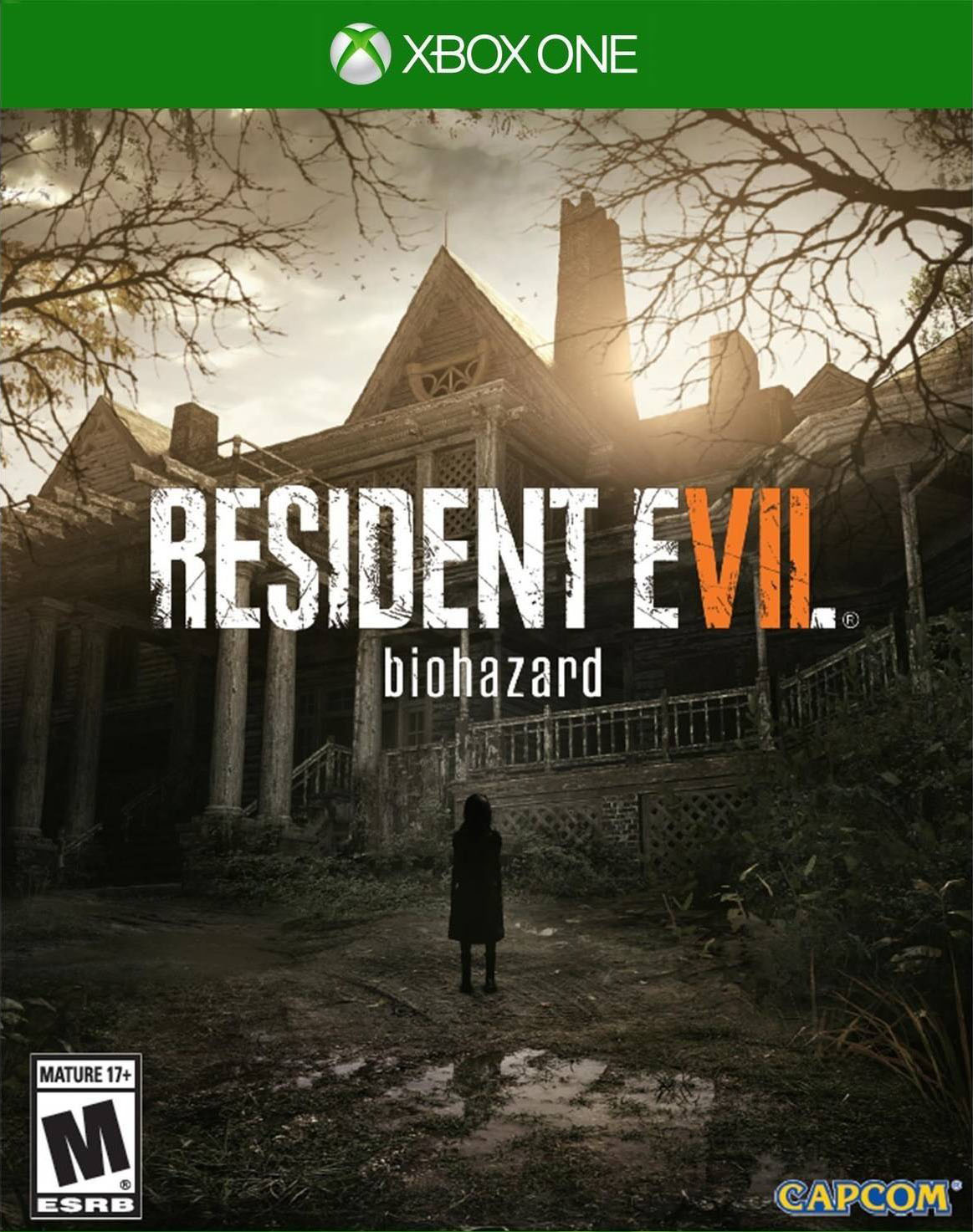 Resident Evil 7: Biohazard | Resident Evil Wiki | FANDOM powered by