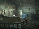 Drawing Room (RE7)