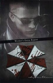 Extra Report cover