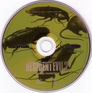 2 OST US Disc