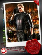 Midnight Wesker Team Survive