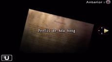 Perfil de Ada Wong