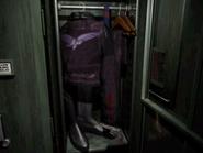RE2-N64 Claire locker