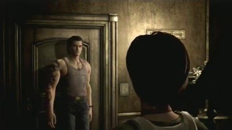 Resident Evil Zero HD Remaster cutscenes - 06 - Proposition