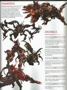 Resident Evil 6 Art Book 39