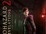 BIOHAZARD REVELATIONS 2 LEAD ALBUM - EPISODE 3