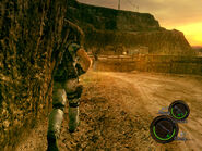 Mining area in RE5 (by Danskyl7) (15)