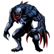 BIOHAZARD Clan Master - BOW art - Hypnos-T Type 2