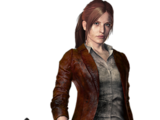 List of Raid Mode characters in Resident Evil: Revelations 2