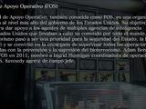 Unidad de Apoyo Operativo (FOS)