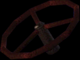 Valve Handle (Underbelly)