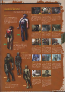 BIOHAZARD Archives 2nd ed. - page 177
