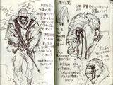 The Art Director's Notebook