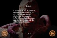 Mobile Edition file - Nemesis - page 1