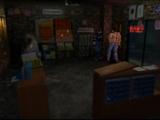 City Area/Gun shop