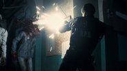 Screenshot 6 - Resident Evil 2 remake