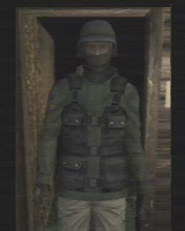 Ubcs 3 Resident Evil Wiki Fandom