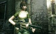 Mercenaries 3D - Rebecca gameplay 1