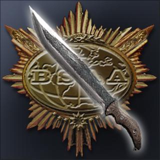 Resident Evil 5 Knife