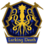 Lurking Death decal