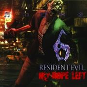 Resident Evil 6 China Invasion Dynamic Theme icon