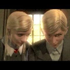 Альфред и Алексия