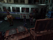 RE2 Preview streets