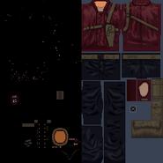 Resident Evil (Jan 1996 Trial) skin - CHAR12 0000b - Barry