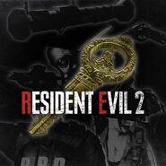 Resident Evil 2 Remake Todo desbloqueado