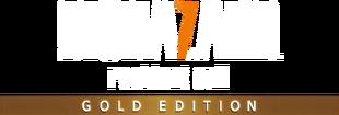 Gold Edition logo (JP)
