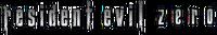 RE Zero logo