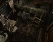 Resident Evil 0 Passenger's Diary location