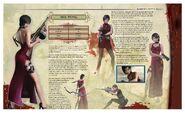 Resident Evil 4 Digital Archives (16)