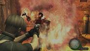 Resident Evil 4 screenshot6