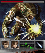 Biohazard Outbreak Survive (5)