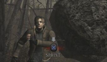 Boulders Resident Evil Wiki Fandom