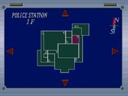 RE15 Map Layout Kaidan 2