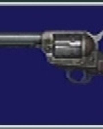 Colt S A A Resident Evil Wiki Fandom