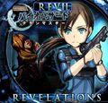 Jill Revelation Clan Master