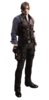 Leon S. Kennedy-Biohazard 6-Costume 2-China