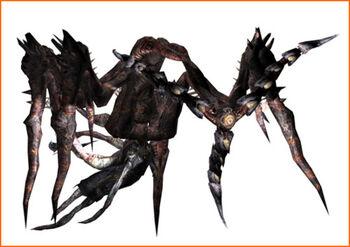 Plaga mutación