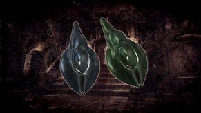 Amuletos de Sanguijuela
