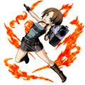 Jill RE3 Clan Master5