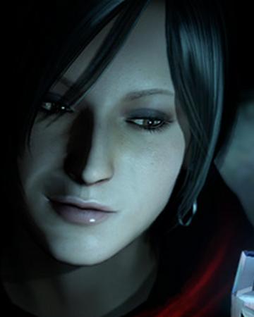 Ada Chapter 2 Resident Evil Wiki Fandom