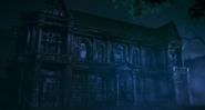 RE V Queretaro Mansion