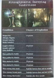 Remake capsule boom stats