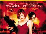Resident Evil (film)/marketing