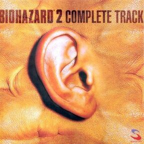 Resident evil 2 complete soundtrack