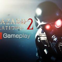 Resident Evil Revelations 2 - Режим