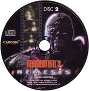 3 OST EU Disc2